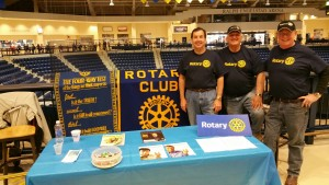 Rotary 2015 TRF Community Expo
